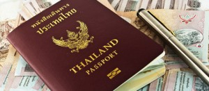Passport & Work Permits